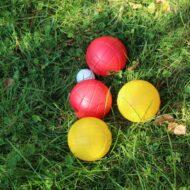 """Więcej o: 5.10.2021 r. – Drugie Mistrzostwa """"Smreka"""" w boule"""
